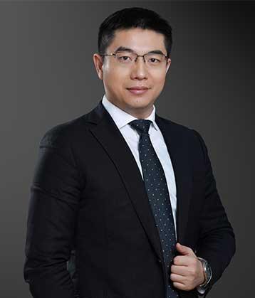 李予强 Yuqiang Li